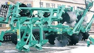 Машины для сельского хозяйства | Сделано в Украине