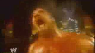 Goldberg (WWE entrance video)