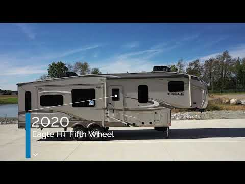 2020 Jayco Eagle HT Fifth Wheels