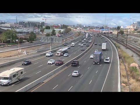 Trump bars California from setting fuel standards