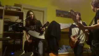 Video Blue Apple Sphere - Morning Glory (Skúška)