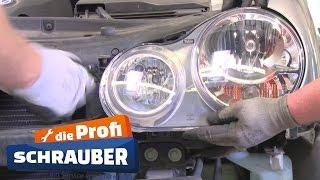 Scheinwerfer wechseln - VW Polo [TUTORIAL]