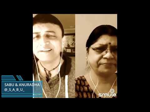 Ye Mausam Rangeen Sama By SabuThomas and AnuradhaSriniv3