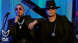 Rauw Alejandro Ft. Wisin - Una Noche Unplugged Version