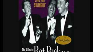 Begin The Beguine - the Rat Pack and friends (Frank Sinatra).