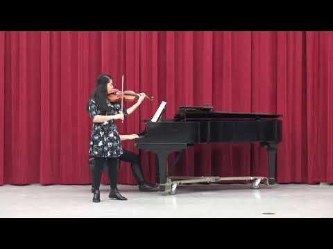 Tchaikovsky Violin Concerto III. Finale: Allegro vivacissimo