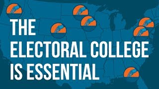 Why the Electoral College is Essential