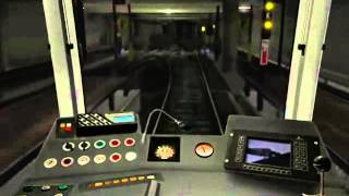 VideoImage1 World of Subways 2 – Berlin Line 7