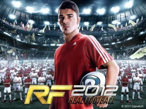 real football 2011 iphone