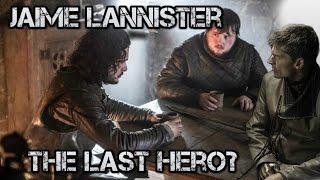 Game Of Thrones Season 7 | Jaime Lannister | The Last Hero