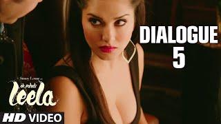 Dialogue 1 - 'Success Ka Shortcut - Short Skirts' - Ek Paheli Leela