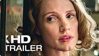 Trailer of Die Frau des Zoodirektors (2017)