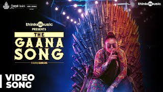 Think Music Presents The Gaana Song Video Featuring Gaana Girl