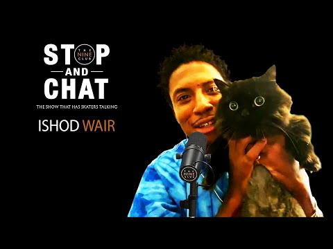 Ishod Wair - Stop And Chat | The Nine Club With Chris Roberts