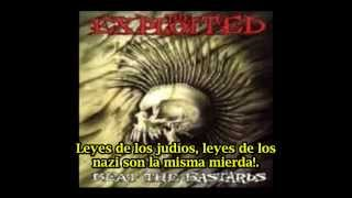 The Exploited Law For The Rich (subtitulado español)