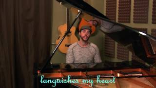 Caro mio ben (Unplugged video)