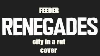 feeder city in a rut cover