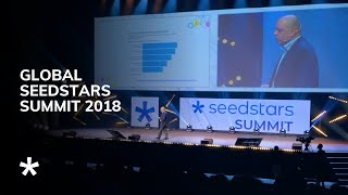 Seedstars World 2018