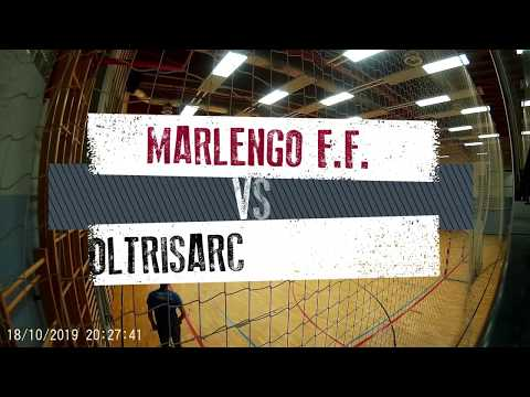 Preview video Marlengo F.F. - Oltrisarco Juventus Club