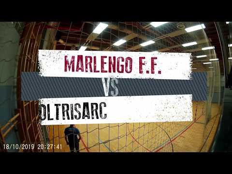 immagine di anteprima del video: Marlengo F.F. - Oltrisarco Juventus Club