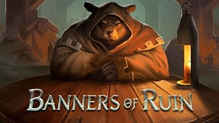 Banners of Ruin Gameplay
