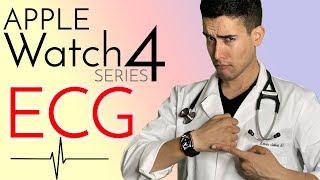 Apple Watch ECG – Doctor Weighs In