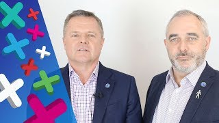 BIO2019 Speaker Interview: Dan Brown & Darren Stevens – COEL