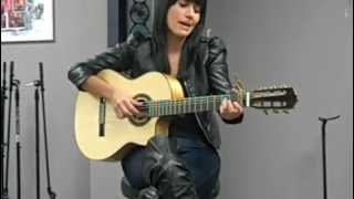 Jenna Andrews - Kink 101.9 Portland
