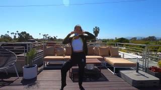 ALESSIA CARA - Not Today | Amara Defilippo QUARANTINE DANCE