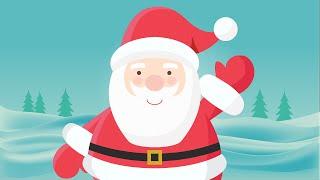 Deda Mraze ne skreci sa staze