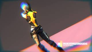 Maya Dance2