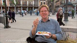 Thumbnail of the video 'Toledo, Spain's Historic, Spiritual, and Artistic Capital'