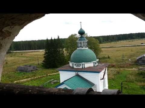 Церковь богородицы троеручица