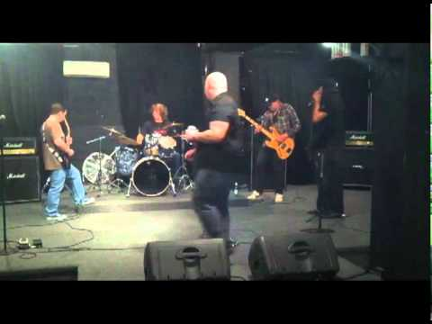 "Leviathan - ""Devil Doll"" - New Song, 2nd Take - 3/9/2011"