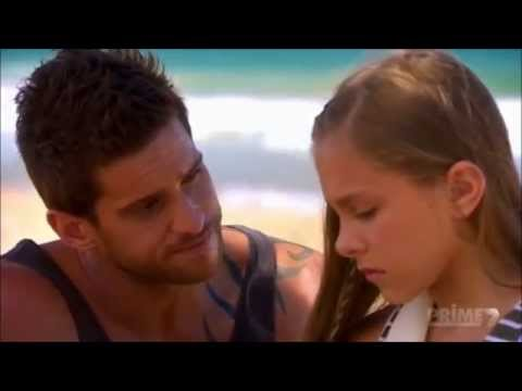 Heath and Darcy: Home and Away 29th July 2014