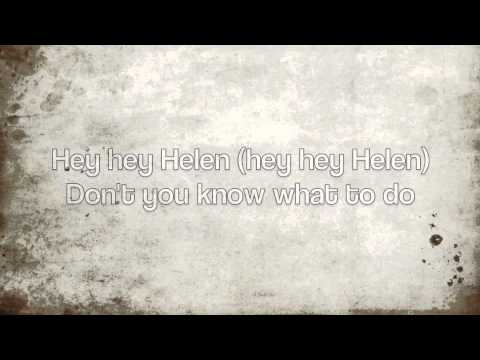 Hey, Hey Helen - ABBA (with lyrics)