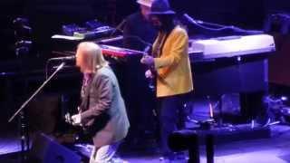 American Dream Plan B - Tom Petty & the Heartbreakers - Honda Center - Anaheim CA - Oct 7 2014