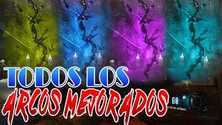 PARCHEADO] ¡¡MEJORAR LOS ARCOS EN RONDA 3!!