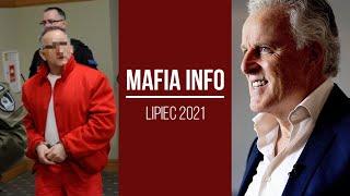 """MAFIA INFO #07: Bossowie """"Mokotowa"""" oskarżeni/Wspólna operacja FBI i CBŚP/Zamach na dziennikarza"""