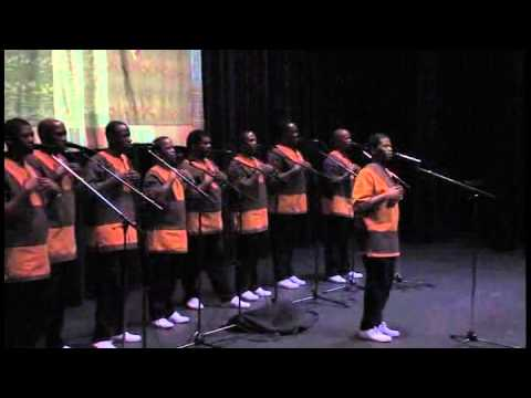 Mp3 Download Hello Sanibonani By Black Mambazo — BEE MP3