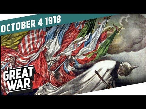 Bulharské příměří - Velká válka