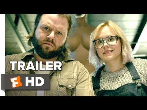 Zoom Official Trailer 1 (2016) - Gael García Bernal Movie
