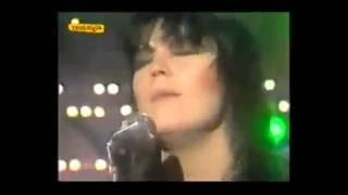 "JOAN JETT  ""Make Believe"" 1980  *(Video Master)"