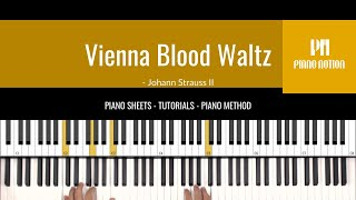 Vienna Blood Theme