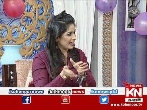 Eid Special Transmission Eid ke Rang Sitaro ke Sung 03 August 2020   Kohenoor News Pakistan