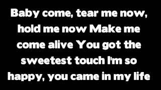 Rihanna - You Da One (U Da One) - Lyrics