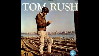 <b>Tom Rush</b>  The Panama Limited 1965
