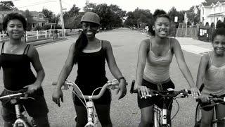 Girl Bikers Sing It's My Birthday by Dangerus Diva