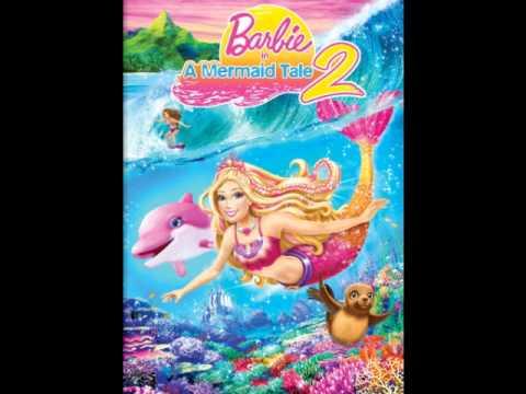 Do The Mermaid - Barbie in A Mermaid Tale 2