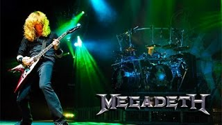 Megadeth - Me Hate You - Dystopia - Lyrics